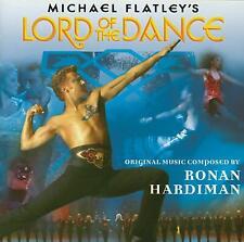 Ronan Hardiman / Michael Flatleys Lord Of The Dance **NEW** CD