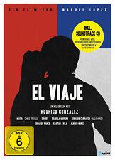 El Viaje - Ein Musikfilm mit Rodrigo Gonzalez (DVD) (CD) DVD+CD *NEU*OVP*