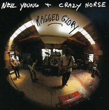 CD musicali country Neil Young