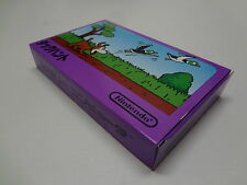 Duck Hunt Nintendo Famicom Japan NEW