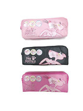Pink Panther Pencil Case Set Of 3
