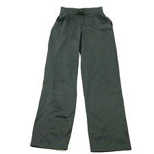 Champion Pantalon Survêtement Homme Taille S Droit Gris Sweats Sport Loisir Wear
