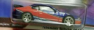 Hot wheels Fast Furious Imports NISSAN SILVIA S15 New without package