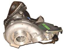 Turbolader Garrett Mercedes C200 C220 E200 E220 CDI 100kW A6460901080 752990