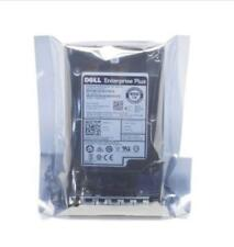 "Dell 600GB 15K 12Gbp/s 2.5"" SAS Hot Swap Enterprise Plus V5 Hard Drive HDD JTT02"