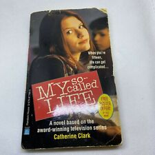 My So-Called Life by Catherine Clark 90s Tv Adaptation Claire Danes Jared Leto