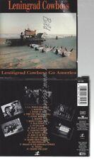 CD--LENINGRAD COWBOYS--    LENINGRAD COWBOYS GO AMERICA
