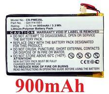 Batterie Für PALM Wolfram E2, EAN Code: 4894128002796, GA1Y41551 900mAh