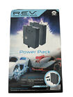 WowWee REV Robotic Enhanced Vehicles Recharger Kit (2 Battery Packs and Cables)