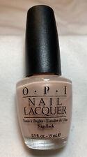 Opi Nail Lacquer, Black Label, Rare, Unopened, You Cannoli Imagine