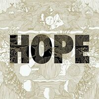 Manchester Orchestra - Hope [New Vinyl]