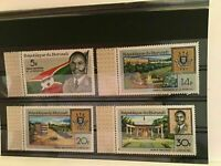 Burundi mint never hinged  stamps R21794