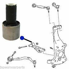 FOR LEXUS LS460 FRONT LOWER BOTTOM LOWER WISHBONE TRACK CONTROL ARM FRONT BUSH