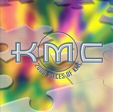 KMC - 2000 PIECES OF KMC!! FACTORY SEALED!!!