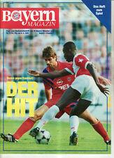 BL 92/93 FC Bayern München - Eintracht Frankfurt