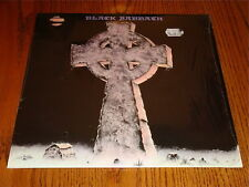 BLACK SABBATH HEADLESS CROSS ORIGINAL FIRST PRESS LP STILL IN SHRINK ~ 1989