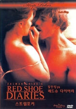 Zalman King's Red Shoe Diaries - Strip Porker - DVD, Brand NEW David Duchovny