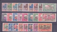 "NOUVELLE CALEDONIE STAMP POSTE AERIENNE 3 / 28 "" 26 TIMBRES "" NEUFS  x TTB"