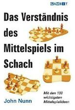 Bücher über Schach mit Lehrbuch- & Theorie-Thema