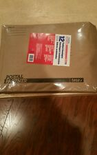 Padded Envelopes Pack of (12) Size 14' x 20'  Heavy Duty Mailing Mailers Large