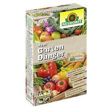 NEUDORFF Azet GIARDINO Fertilizzante 1kg-gemüsedünger frutta universale Fiori