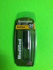 Remington Choke Modified 20 Gauge