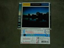 Pat Metheny A Map Of The World Japan CD