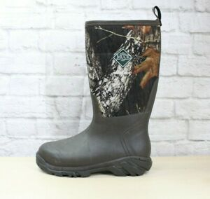 MUCK BOOT Men's Woody Sport Knee High Hunting Fishing Boots Size M 12 / L 13
