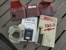 New Listingneedhams Electronics Emp 20 Device Programmer Psu 5 Modules Manual Cable