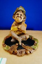 Tom Clark Gnome Ace of Spades Nib Nos Vintage