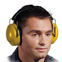 Gehörschutz Kapselgehörschutz OSY, gelb/schwarz Arbeitsschutz  INKL. VERSAND