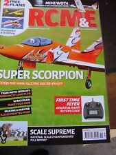 model aircraft plans in Magazines | eBay