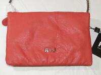 R & J Romeo & Juliet Handbag Mischa HN-425-MIS Sherbet soft Crossbdy purse NWT