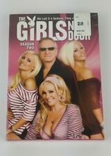 THE GIRLS NEXT DOOR- Season 2 New Sealed