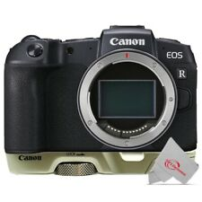 Canon EOS RP Mirrorless Digital Camera Body BLACK with EG-E1 Extension Grip