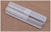 200mm High Speed Steel MH Carbon Steel Bar Round Rod Diameter 2.0-12mm