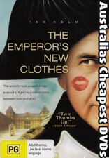 The Emperor's New Clothes DVD NEW,  FREE POSTAGE  WITHIN AUSTRALIA REGION 4