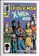Marvel Team-Up #150 (Feb 1985, Marvel)