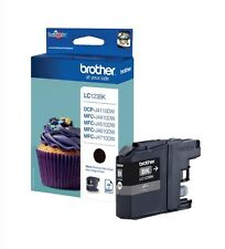 Brother Lc123bk Lc-123bk #3894