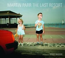 Last Resort by Martin Parr (2010, Hardcover)