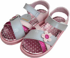 Unbranded Leather Upper Sandals for Girls