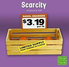 Scarcity (Learning about Money) by Adil, Janeen R.