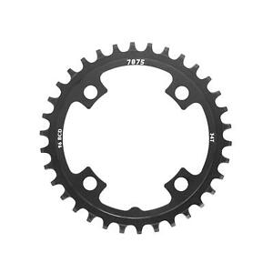 SunRace Chainring 36T Narrow-Wide MX00 96 BCD Alloy For Bike Bicycle