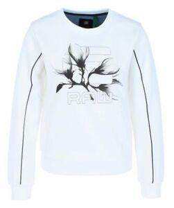 G-Star Raw Denim Graphic 21 Xzula R Women's Sweater