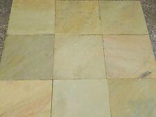 SANDSTONE FLOOR TILES // 1 M2 // DESERT SAND SANDSTONE // 40 CM X 40 CM