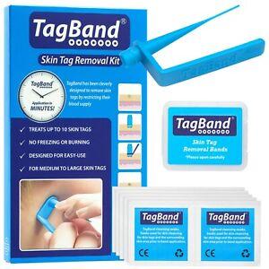 TagBand Skin Tag Remover Kit