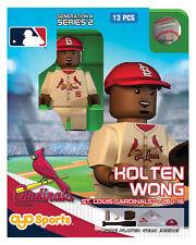 Kolten Wong OYO ST Louis Cardinals MLB Figure G4