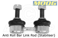 MOOG Front Axle left or right - Anti Roll Bar Link Rod (Stabiliser), HY-LS-2649