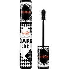 BOURJOIS Beauty'Full Volume Dark Khol Mascara # DARK BLACK
