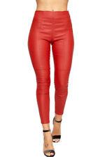 Jeans da donna colorati medi Taglia 40